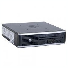 Calculator Refurbished HP 8200 Elite USFF, Intel Core i5-2400S 2.50 - Sisteme desktop fara monitor