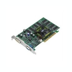 Placa Video pentru proiectare nVidia Quadro FX500/600, 128 MB AGP - Placa video PC