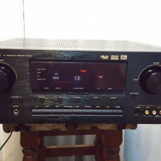 Amplificator Audio Statie Audio Amplituner Marantz SR7200, peste 200W