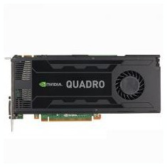 Placa video pentru Proiectare nVidia PNY Quadro K4000 3GB, GDDR5 19 - Placa video PC PNY, PCI Express