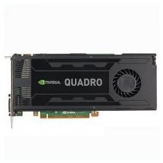 Placa video pentru Proiectare nVidia PNY Quadro K4000 3GB, GDDR5 19 - Placa video PC