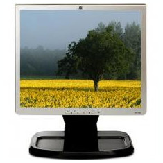 Monitor Second Hand LCD HP L1740 17