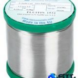 Fludor 500gr 0.7mm fara plumb
