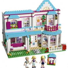 Lego® Friends Casa Stephaniei - L41314