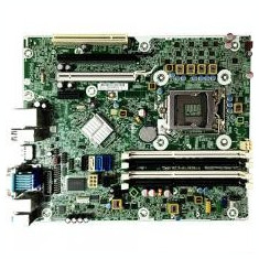 Placa de baza HP Elite 8200 Small Form Factor