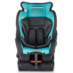 Scaun auto Chipolino Trax 0-25 kg Dots Blue Ocean - Scaun auto copii
