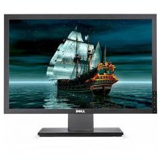Monitor LCD Refurbished Dell 2209WAf 22 inch IPS - Monitor LED