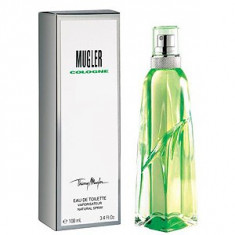 Mugler/Thierry Mugler Cologne EDT 100 ml - Parfum barbati