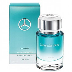 Mercedes-Benz Mercedes-Benz For Men Cologne EDT 40 ml pentru barbati