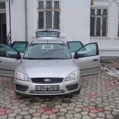 Ford Focus 2007, Motorina/Diesel, 200000 km, 1600 cmc
