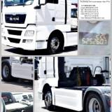 CAP TRACTOR MAN TGX an 2013 Euro 5 + leasing si firme noi infiintate - Camion