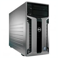 Server Refurbished Dell PowerEdge T310 Tower, Intel Core i3-540 306 - Server DELL