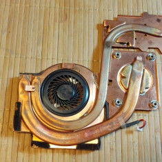 Cooler Ventilator Laptop lenovo ThinkPad T61 - Cooler laptop