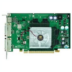 Placa Video Profesionala nVidia Quadro FX560/570 128MB PCI-e, 128MB - Placa video PC