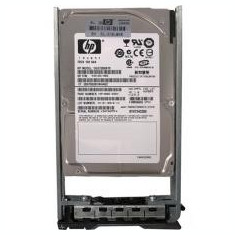 Hard Disk Server HP 73GB, 2.5 Inch, SAS, Hot Plug, SFF, 10000Rpm, c - HDD server