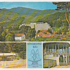 bnk cp Sangeorz Bai - Vedere - uzata