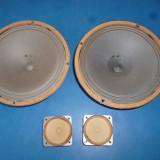 difuzoare vechi de banda larga Princess 16 ohmi