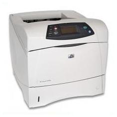 Imprimanta Profesionala Laser HP P4250N - Imprimanta laser alb negru