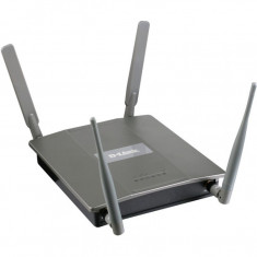 Access point D-Link DAP-2690 N600 Exterior AirPremier N - Acces point