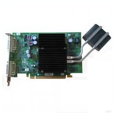 Placa Video Nvidia GeForce 9500GS 512Mb PCI-E - Placa video PC