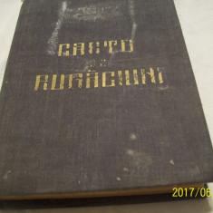 Carte de rugaciuni pt tot crestinul an 1955