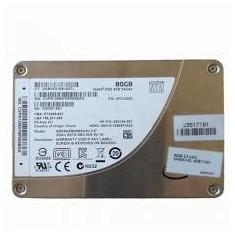 Hard Disk SSD Refurbished 80GB,