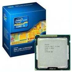 Procesor Intel Core i5-2400 3.10Ghz, 6M Cache, 5 GT/s DMI - Procesor PC
