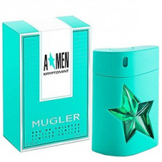 Mugler/Thierry Mugler A Men Kryptomint EDT 100 ml pentru barbati - Parfum barbati