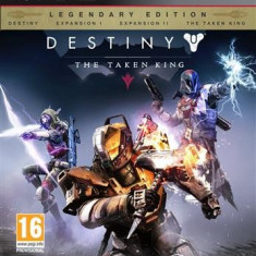 Destiny The Taken King Legendary Edition Ps3 - Jocuri PS3 Activision