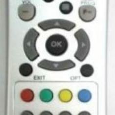Telecomanda cu design original Digi