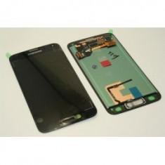 Display Samsung S5 ORIGINAL albastru negru G900 G901