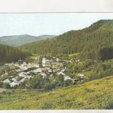 Bnk cp Agapia - Vedere - necirculata - Carte Postala Moldova dupa 1918, Printata