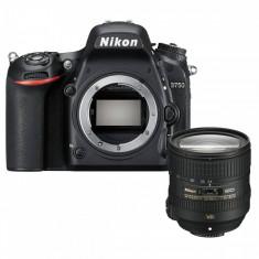 Aparat foto Nikon D750 kit (24-85mm VR) 3 ani garanție la body