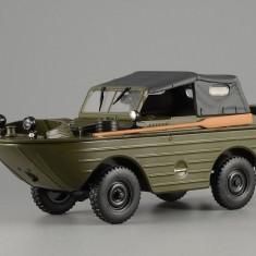 Macheta GAZ-46 - Rusia scara 1:43 - Macheta auto, 1:72