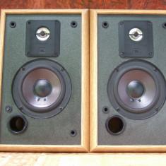 Boxe JBL-2500, Boxe compacte, 41-80W