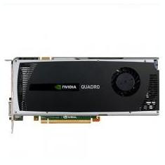 Placa video nVidia Quadro 4000 2 GB DDR5 256 BIT - Placa video PC