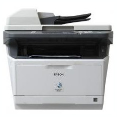 Multifunctionala Laser Refurbished Epson MX20, Full Duplex, Retea, USB