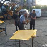 Reparatii utilaje de constructii si hidraulice - Utilitare auto
