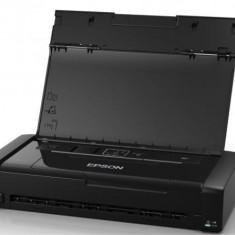 Imprimanta inkjet color portabila Epson WF-100W