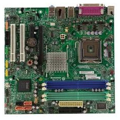 Placa de baza Lenovo ThinkCentre M57p Tower