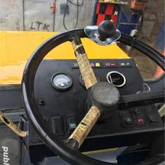 Schwarzmaller STA (Stavostroj) - VSH 400 - Tractor