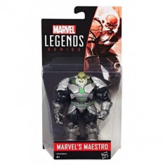 Figurina Marvel's Maestro 10 cm, Marvel Legends 2017 - Figurina Povesti Hasbro