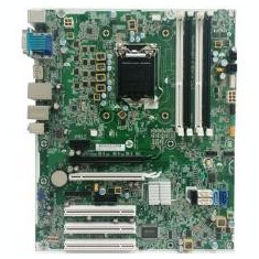 Placa de baza HP Elite 8300 Pro Tower