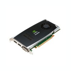 Placa Video pentru proiectare nVidia Quadro FX 1800, 768 MB PCI-e - Placa video PC NVIDIA, PCI Express