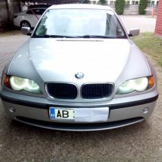 BMW 320D 150CV, An Fabricatie: 2002, Motorina/Diesel, 235000 km, 1995 cmc, Seria 3