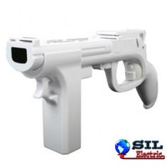 Pistol mitraliera pentru WII, Konig