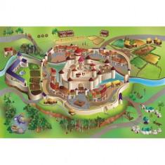 Covoras De Joaca Connect Castel
