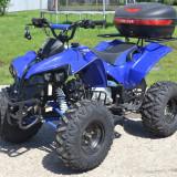 ATV Nitro Warrior 125cc, Casca Bonus, Import Germania