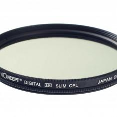 Kent Faith CPL 55mm – Filtru polarizare circulara 55mm - Filtru foto