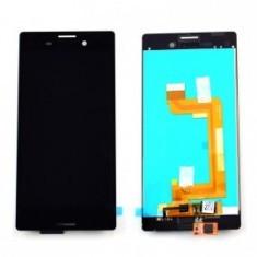 Display Ecran Lcd Sony Xperia M4 Aqua E2303 E2333 E2353 Negru si Alb - Display LCD